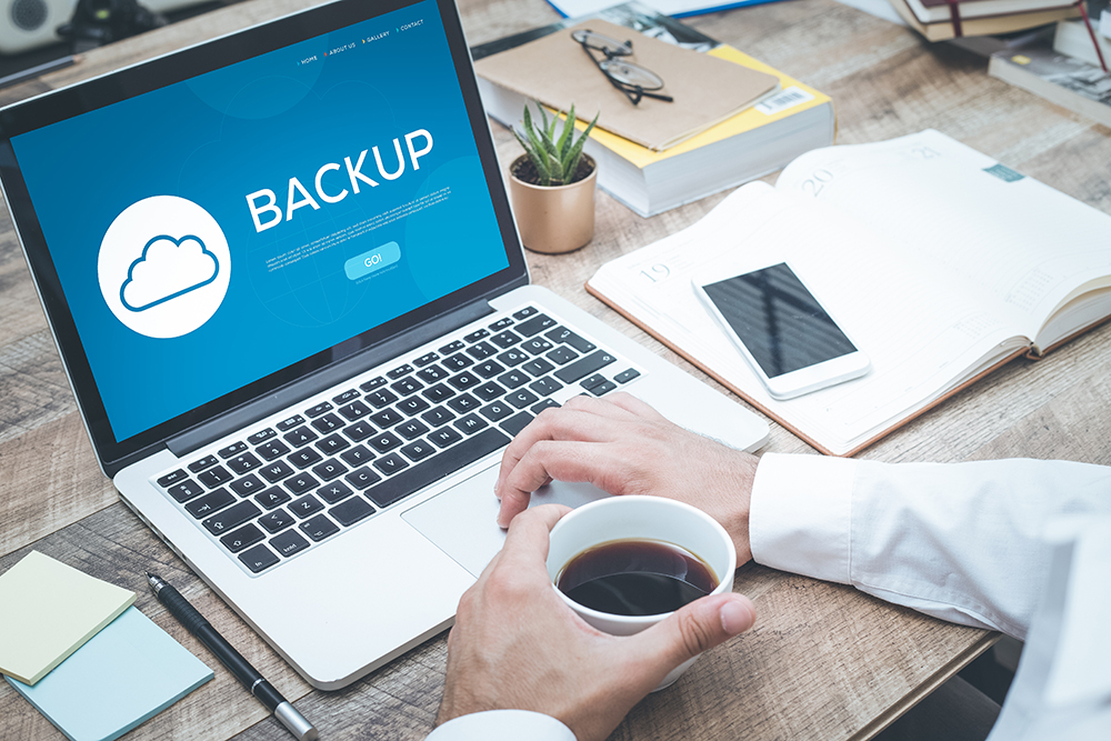 World Backup Day 2019